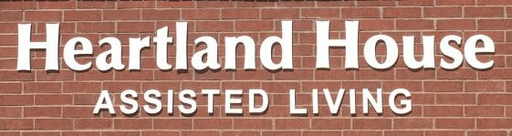 Logo of Heartland House, Assisted Living, Lubbock, TX