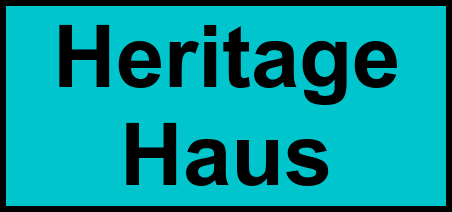 Logo of Heritage Haus, Assisted Living, Loveland, CO