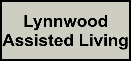 Logo of Lynnwood Assisted Living, Assisted Living, Tahoka, TX