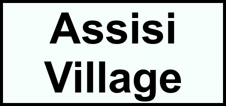 Logo of Assisi Village, Assisted Living, Dubuque, IA