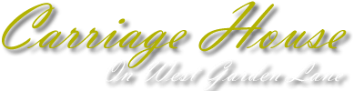 Logo of Carriage House on West Garden Lane, Assisted Living, Snowflake, AZ