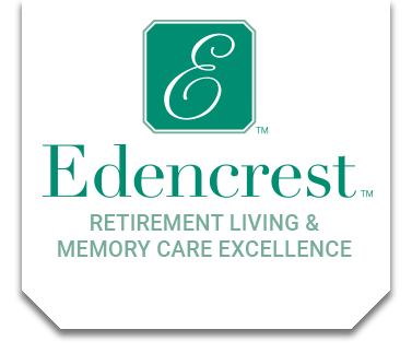 Logo of Edencrest at Riverwoods, Assisted Living, Memory Care, Des Moines, IA