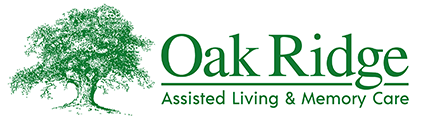 Logo of Oak Ridge Assisted Living, Assisted Living, Memory Care, Richmond, MO