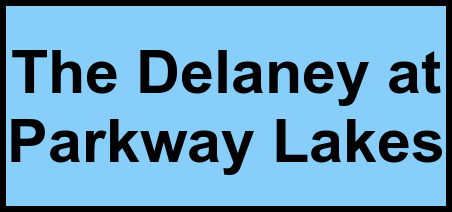 Logo of The Delaney at Parkway Lakes, Assisted Living, Richmond, TX
