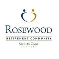 Logo of The Rosewood Retirement Community, Assisted Living, Killeen, TX