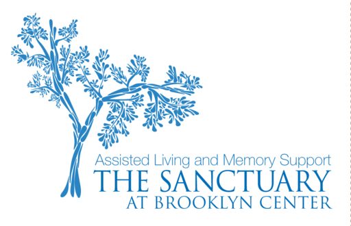 Logo of The Sanctuary at Brooklyn Center, Assisted Living, Memory Care, Brooklyn Center, MN
