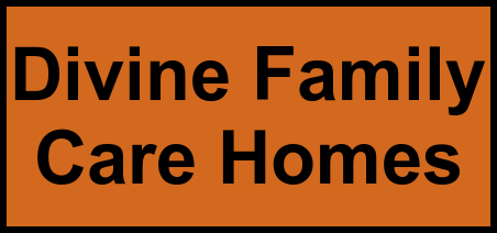 Logo of Divine Family Care Homes, Assisted Living, Youngsville, NC