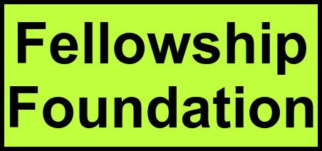 Logo of Fellowship Foundation, Assisted Living, Spring Valley, NY