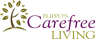 Logo of Flippo's Carefree Living, Assisted Living, Bull Shoals, AR