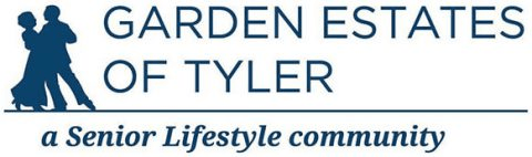 Logo of Garden Estates of Tyler, Assisted Living, Tyler, TX