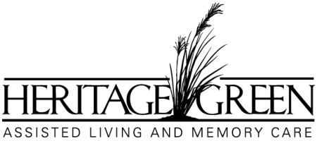 Logo of Heritage Green Assisted Living & Memory Care - Lynchburg, Assisted Living, Memory Care, Lynchburg, VA