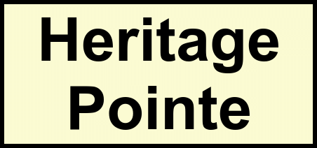 Logo of Heritage Pointe, Assisted Living, Memory Care, Omaha, NE