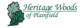 Logo of Heritage Woods of Plainfield, Assisted Living, Plainfield, IL
