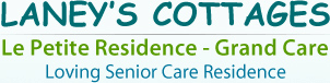 Logo of Laney's Cottages, Assisted Living, Costa Mesa, CA