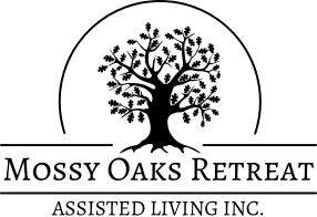 Logo of Mossy Oaks Retreat Assisted Living, Assisted Living, Spring, TX