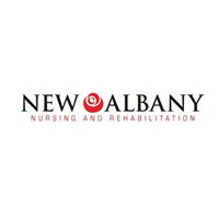 Logo of New Albany Nursing and Rehabilitation Center, Assisted Living, Nursing Home, New Albany, IN