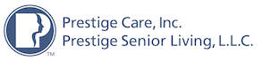 Logo of Prestige Senior Living at Rosemont, Assisted Living, Yelm, WA