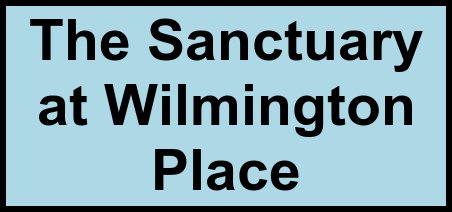Logo of The Sanctuary at Wilmington Place, Assisted Living, Dayton, OH