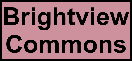 Logo of Brightview Commons, Assisted Living, Memory Care, Wakefield, RI