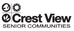 Logo of Crest View Senior Community - Blaine, Assisted Living, Memory Care, Blaine, MN