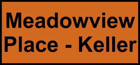 Logo of Meadowview Place - Keller, Assisted Living, Keller, TX
