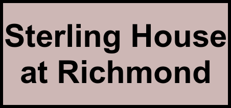 Logo of Sterling House at Richmond, Assisted Living, Richmond, VT