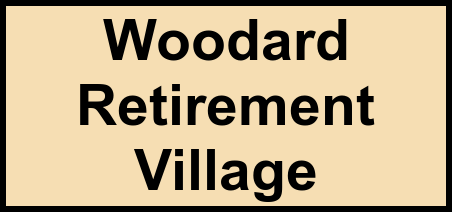 Logo of Woodard Retirement Village, Assisted Living, Goldsboro, NC