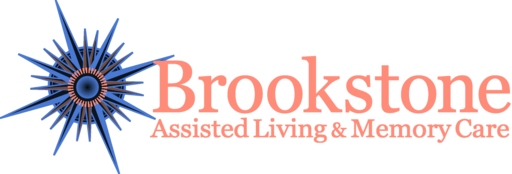 Logo of Brookstone Assisted Living, Assisted Living, Fayetteville, AR