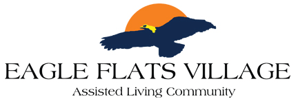 Logo of Eagle Flats Village, Assisted Living, Vernon, TX