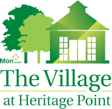 Logo of The Village at Heritage Point, Assisted Living, Morgantown, WV