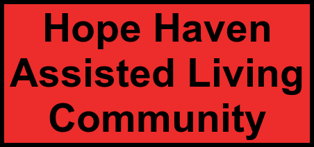 Logo of Hope Haven Assisted Living Community, Assisted Living, Hope, AR