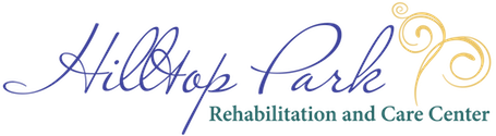 Logo of Hilltop Park Rehabilitation and Care Center, Assisted Living, Weatherford, TX