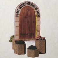 Logo of The Shepherds Inn, Assisted Living, Wells, MN