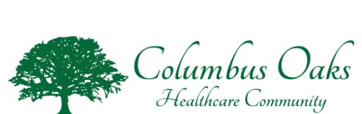 Logo of Columbus Oaks Healthcare Community, Assisted Living, Columbus, TX