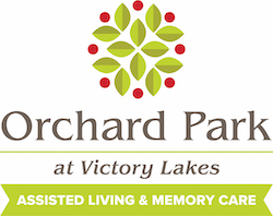Logo of Orchard Park at Victory Lakes, Assisted Living, League City, TX