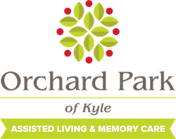 Logo of Orchard Park of Kyle, Assisted Living, Kyle, TX