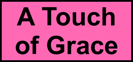 Logo of A Touch of Grace, Assisted Living, Fayetteville, NC