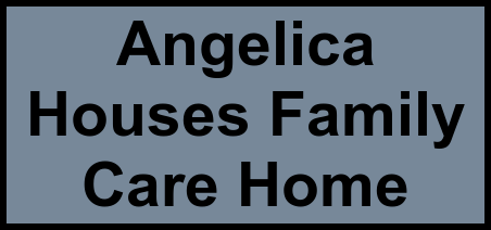 Logo of Angelica Houses Family Care Home, Assisted Living, Durham, NC