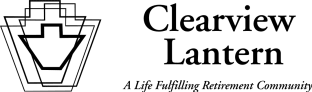 Logo of Clearview Lantern, Assisted Living, Warren, OH