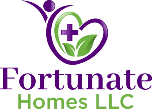 Logo of Fortunate Homes, Assisted Living, Brooklyn Park, MN