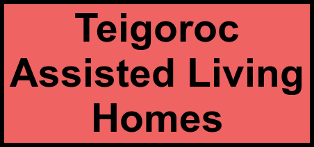 Logo of Teigoroc Assisted Living Homes, Assisted Living, Conroe, TX