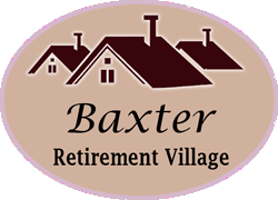 Logo of Baxter Retirement Village, Assisted Living, Mountain Home, AR