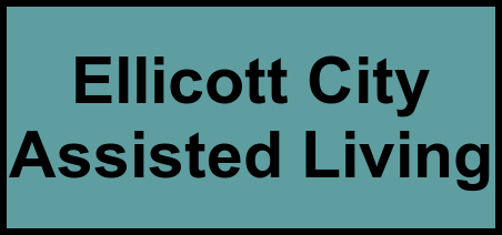 Logo of Ellicott City Assisted Living, Assisted Living, Ellicott City, MD