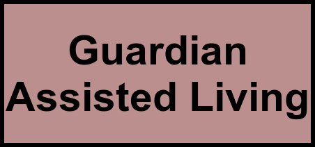 Logo of Guardian Assisted Living, Assisted Living, Arlington, TX