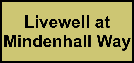 Logo of Livewell at Mindenhall Way, Assisted Living, Cary, NC