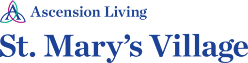 Logo of St. Mary's Manor, Assisted Living, Blue Springs, MO