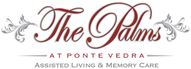 Logo of The Palms at Ponte Vedra, Assisted Living, Memory Care, Ponte Vedra, FL