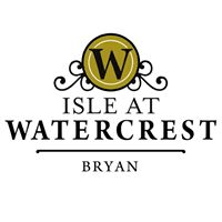 Logo of Isle at Watercrest - Bryan, Assisted Living, Bryan, TX