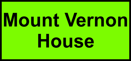 Logo of Mount Vernon House, Assisted Living, Mount Vernon, TX