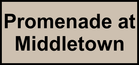 Logo of Promenade at Middletown, Assisted Living, Middletown, NY